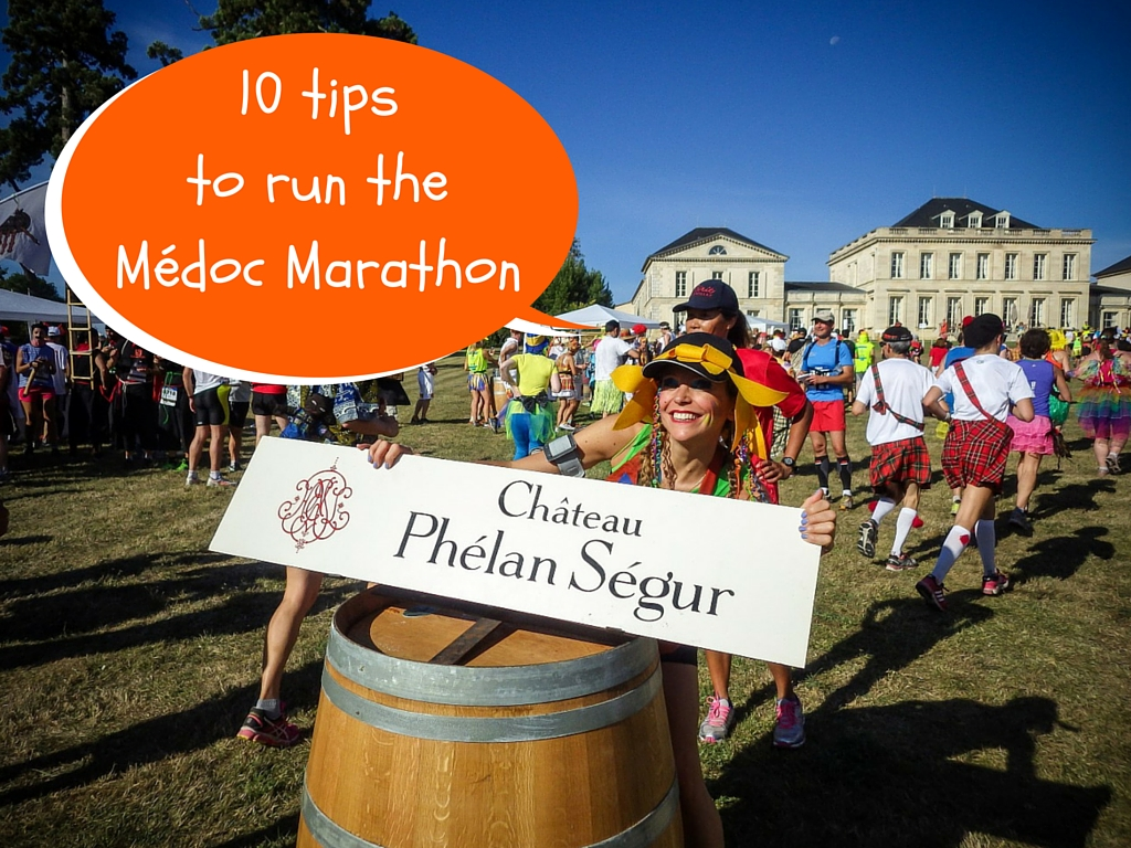 10 tips to run the medoc marathon registration.